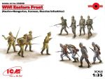 ICM 35690 WWI Eastern Front 1:35