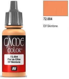 Vallejo Game Color 72004 - Elf Skintone 17ml.