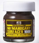 Mr.Hobby SF290 Mr.Mahogany Surfacer 1000 40ml