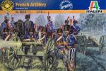 Italeri 6018 French Line Guard Artillery 1:72