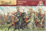 Italeri 6039 Polish-Dutch Lancers 1:72