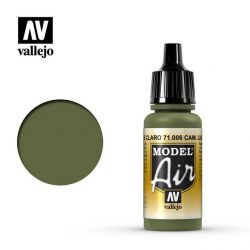 Vallejo Air 71006 Light Green Chromate 17ml