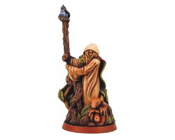 Scibor 28FM0002 Elf Mage 28mm