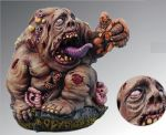 Scibor 28FM0016 - Big Fat Uncle - Monster 28mm