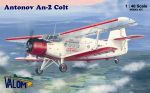 Valom 48002 Antonov An-2 Civil 1:48