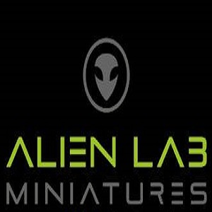 Alien Lab Miniatures