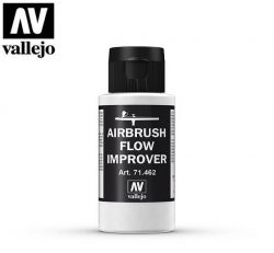 Vallejo 71462 Airbrush Flow Improver 60ml