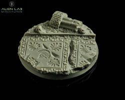 alien-ancient-grecee-round-bases-60mm