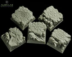 alien-lab-creator-hsb001-hell-ruins-square-bases-25mm-podsta