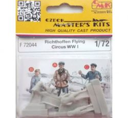 CMK F72044 Richthoffen Flying Circus WW I 1:72