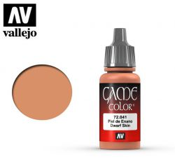 Vallejo Game Color 72041 Dwarf Skin 17ml.
