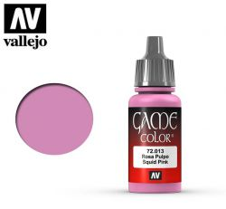 Vallejo Game Color 72013 Squid Pink 17ml.