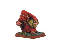 Scibor 28FM0010 Joseph The Wanderer 28mm