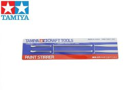 Tamiya 74017 Paint Stirrer x2 - Mieszadełko do farb
