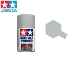 Tamiya 87026 Surface Primer - Gray [Spray] 100ml - Podkład szary