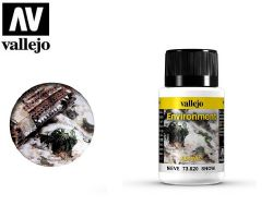 Vallejo 73820 Snow Environment Effects 40ml.